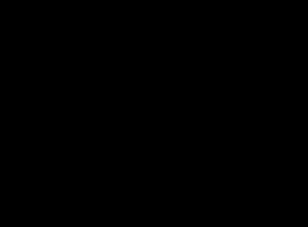 D-Fructose und L-Fructose sind Spiegelbilder.