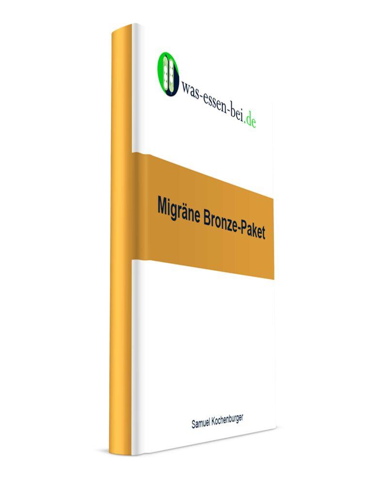 Ernährung bei Migräne Ratgeber